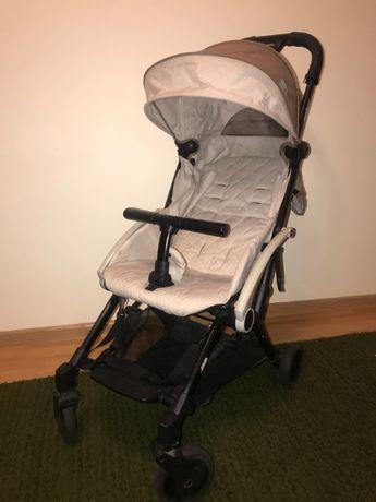 Скидка Прогулочная коляска Babyhit Amber - ручная кладь, супер любимей