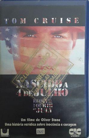 47º Pack de Filmes VHS