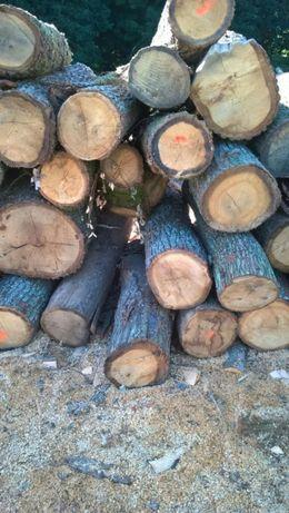 Porabane pociete sezonowe drewno Klodawa i okolica