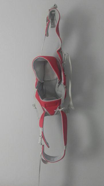 Czerwone nosidło/nosidełko Red Castle Sport