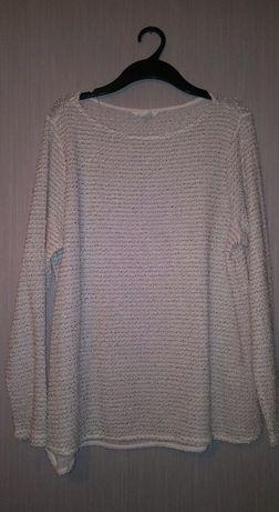 Swetr z h&m, rozmiar L.