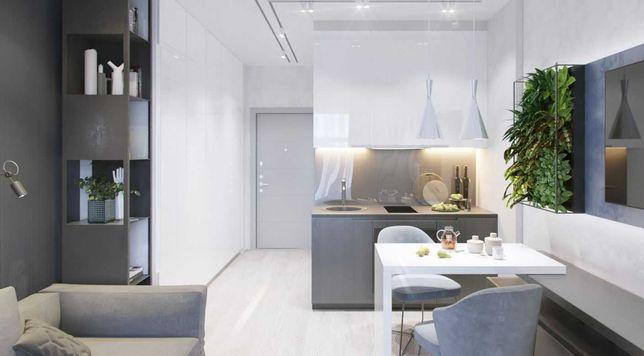 "Купи квартиру в комплексе европейского типа, ЖК ""СМАРТ СИТИ"""