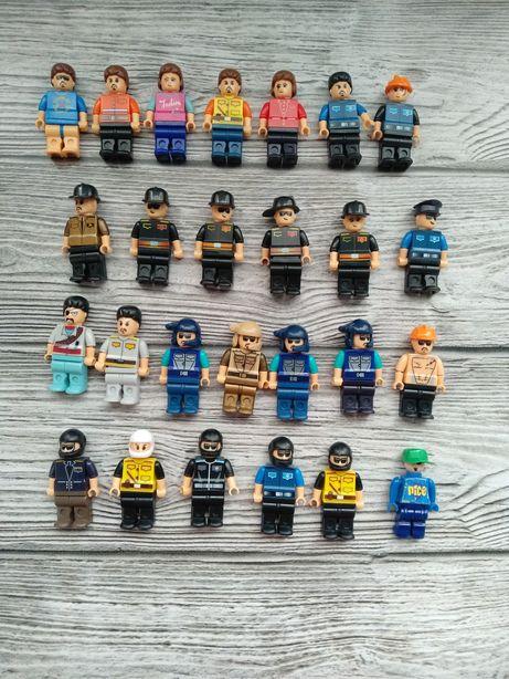 Челрвечки Лего аналог