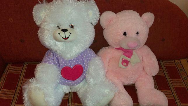 Большая мягкая игрушка большой плюшевый мягкий медведь мишка Teddy