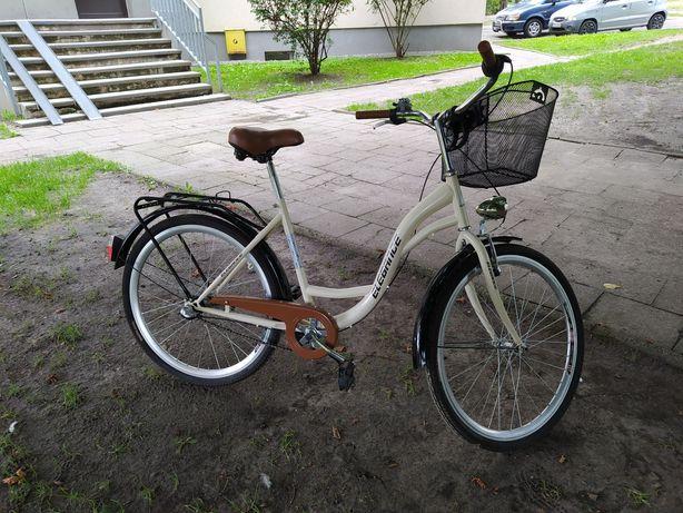 Rower Miejski Damka