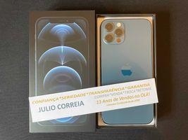 Iphone 12 PRO 128GB - NOVO em Caixa - Factura e Garantia 2 Anos