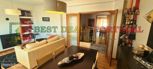 Apartamento Duplex T2+2; Equipado; Garagem