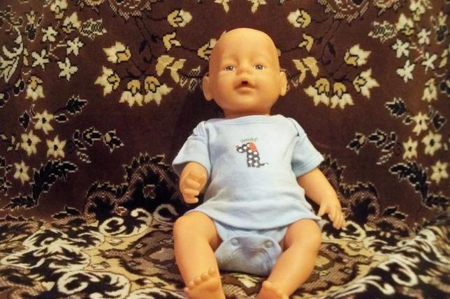 Бодик на пупса Baby Born
