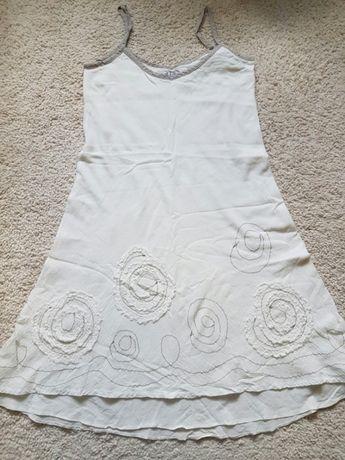 Sukienka lnana M
