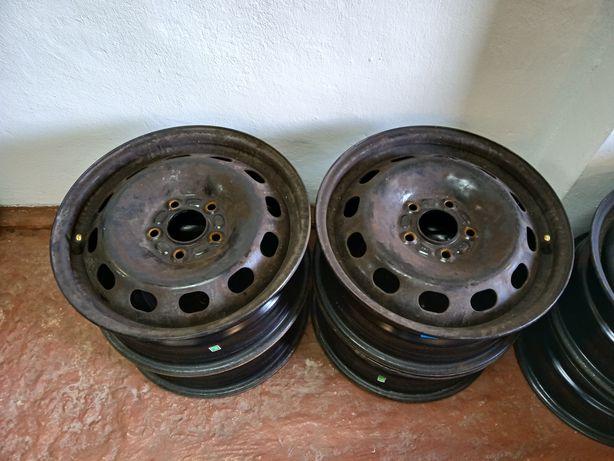 Диски Форд Фокус 2 R15 5/108