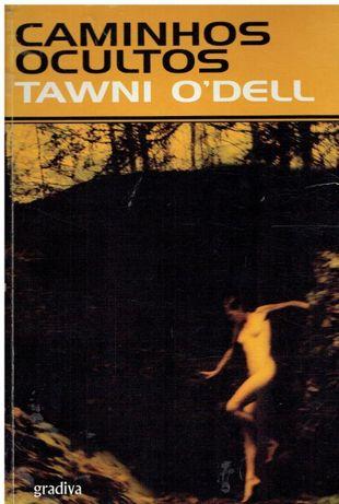 9490 Caminhos ocultos- de Tawni O'Dell