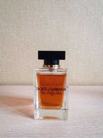 Парфумована вода D&G the only one