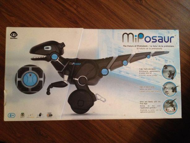 miposaur wowwee Робот динозавр
