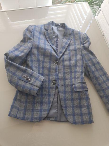 піджак.пиджак.р.110-120 фирма Paulo Carvelli