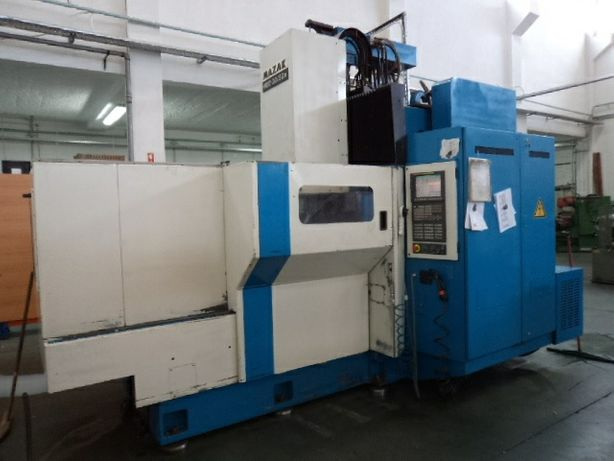 Fresadora CNC MAZAK