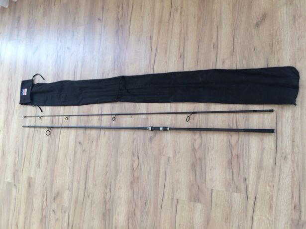 Daiwa AMORPHOUS Whisker 12ft 2.75lb