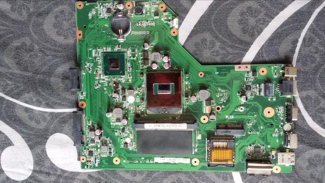 Продам материнку от ноутбука Asus k54c