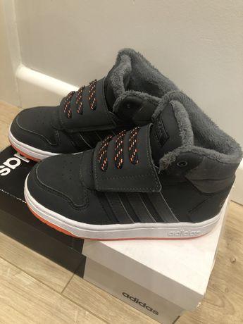 Adidas adidasy trzewiki r. 26,5 dł.15,5 cm, stan idealny