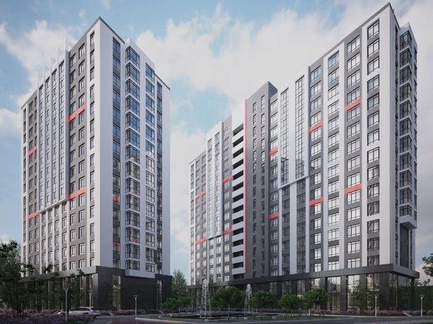 Продам квартиру-дом введен в эксплуатацию