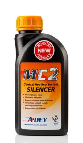 MC 2 Adey płyn do wyciszenia szumów instalacji centralnego ogrz. 500ml