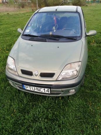 Renault Scenic 2002 ТЕРМІНОВО ТОРГ