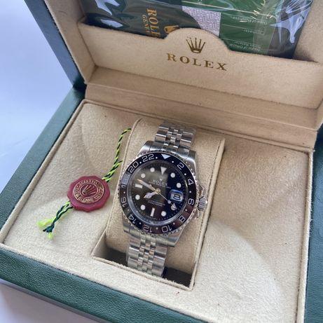 Наручные часы Ролекс Rolex GMT Master II Batman (rolex submariner)