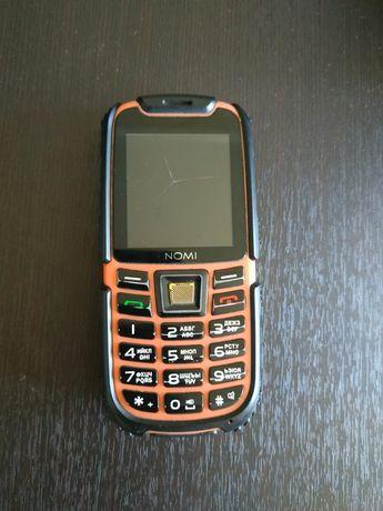 Противоударный Телефон NOMI