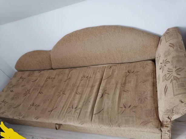 Sofa/ kanapa z funkcją spania