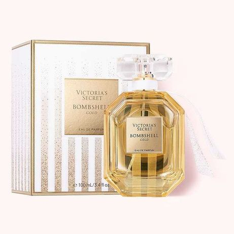 Парфюмированная вода Bombshell Gold. Victoria's Secret. Оригинал.
