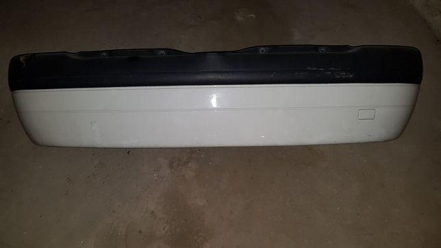Zderzaķ tył Clio II biały