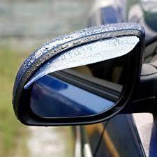 Aparador de chuva de espelho retrovisor