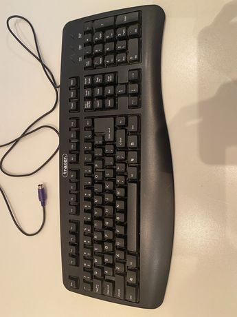 Klawiatura Tracer do komputera