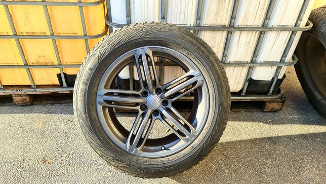 Felgi Audi 19' Pompei oryginały