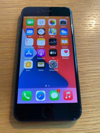 IPhone 8 Space Gray 64GB + ładowarka
