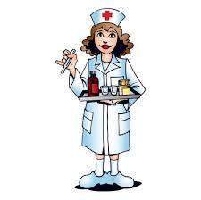Медсестра на дому (капельницы, уколы)