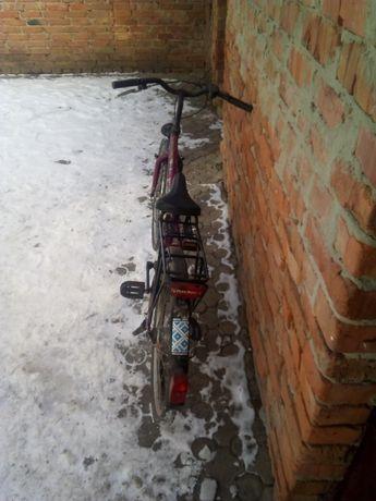 Продам велосипед в хорошому стані