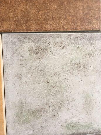 Płytki podłogowe gress Paradyz lata 2005 -07 kuchnia łazienk