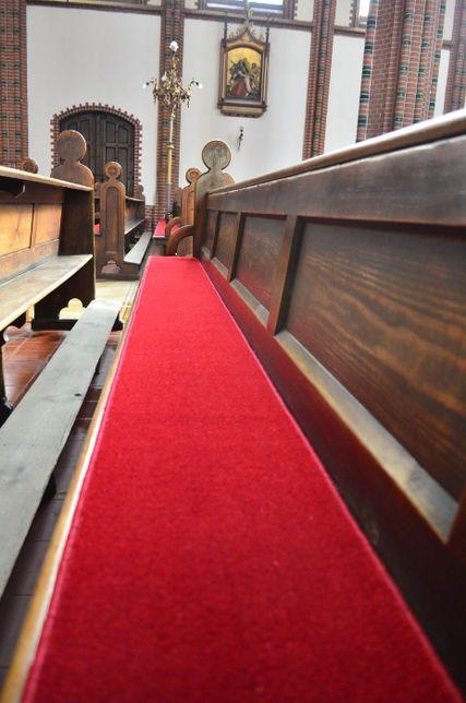 Wykładzina dywanowa wełniana szer. 1,25