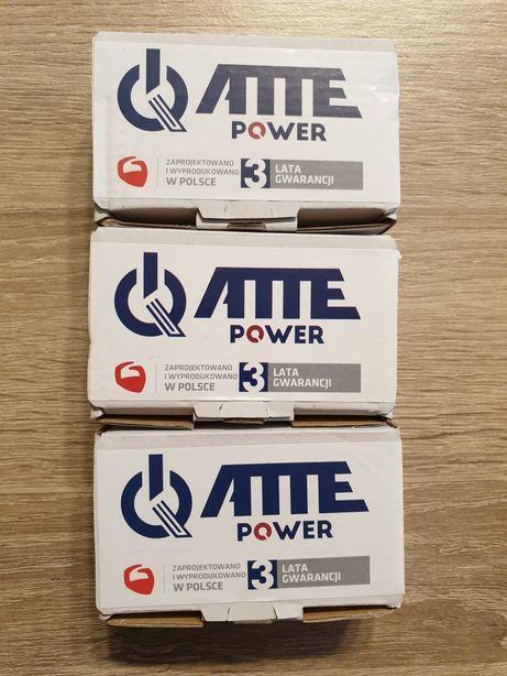 Miniaturowy switch PoE 3 portowy xPoE-3-11 ATTE