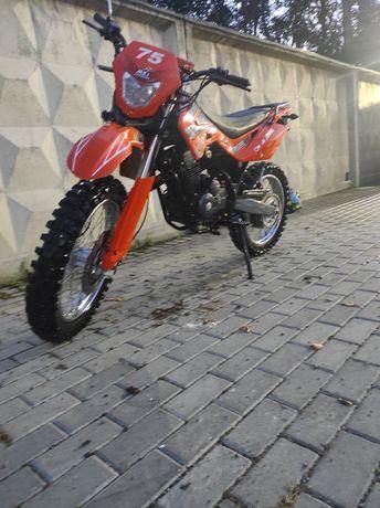Shineray xy200gy11-b enduro