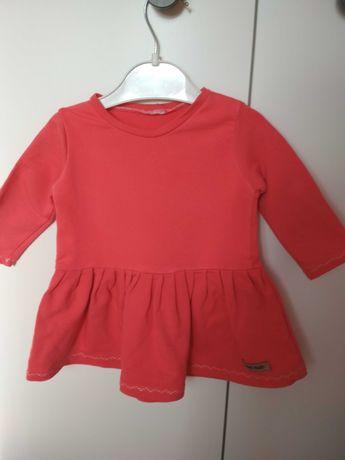 Sukienka handmade 62