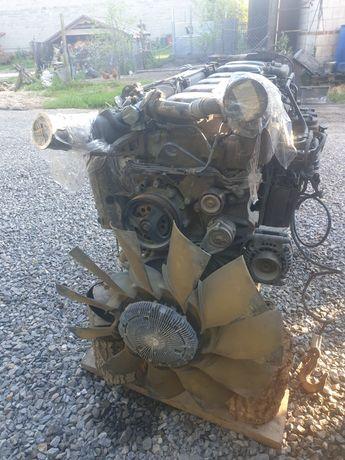 Silnik scania 440 Xpi