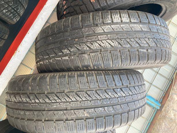 Opony zimowe osobowe 2x Bridgestone Blizzak LM-30 195/65R15 91T