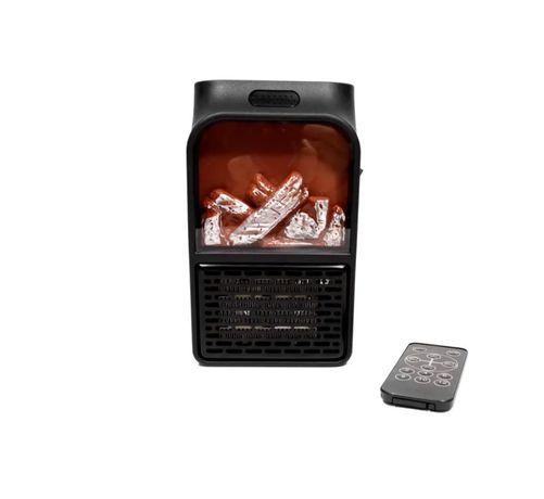 Обогреватель портативный керамический Flame Heater (Флайм Хитер) 500 В