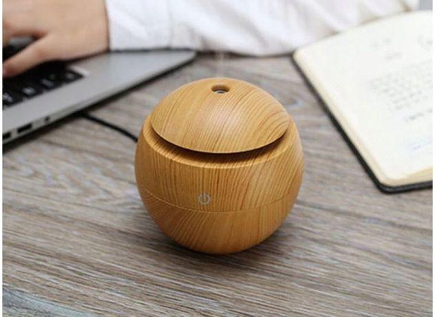 NAWILŻACZ Oczyszczacz Powietrza Zapachowy Aromaterapia