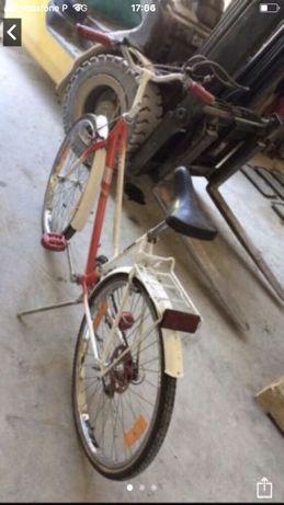 Bicicleta bike tipo Pasteleira Sirla