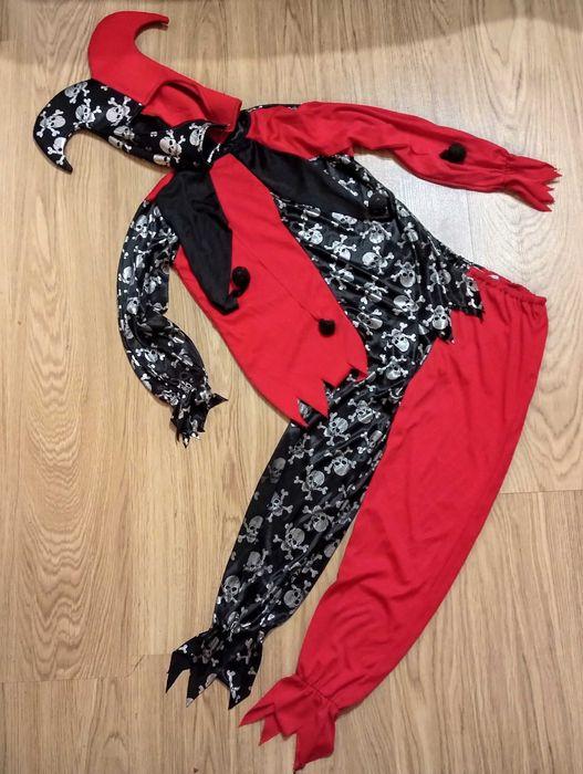Карнавальный костюм Джокер, Харли Квин, злой клоун 11-15 лет Ирпень - изображение 1