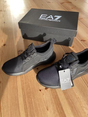 Sneakersy Emporio Armani 37 1/3 nowe