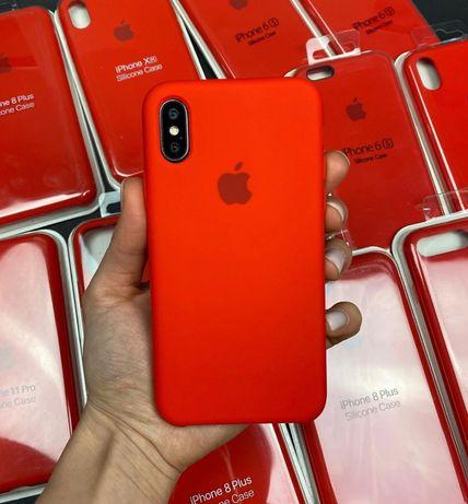 Силиконовый чехол на айфон Iphone 5 XR MAX 11 PLUS 12 7 8 Xs pro SE 6