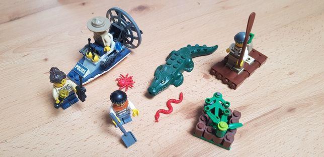 Lego city 60066 starter set